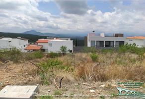 Foto de terreno habitacional en venta en vista real 20, vista real y country club, corregidora, querétaro, 0 No. 01
