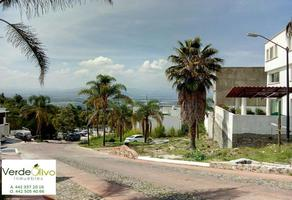 Foto de terreno habitacional en venta en vista real ., balcones de vista real, corregidora, querétaro, 0 No. 01