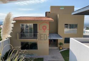 Foto de casa en venta en vista real , corregidora, querétaro, querétaro, 14290717 No. 01