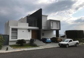 Foto de casa en venta en vista real de la montaña 3, vista real y country club, corregidora, querétaro, 0 No. 01