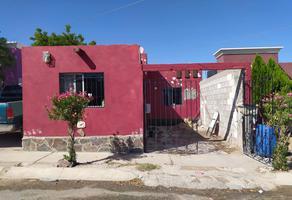 Foto de casa en venta en  , vista real, hermosillo, sonora, 20658363 No. 01