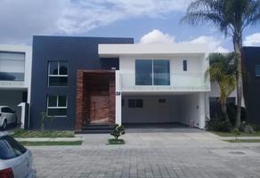 Foto de casa en venta en vista real norte 1, vista real, san andrés cholula, puebla, 0 No. 01