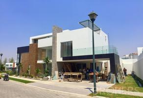 Foto de casa en venta en  , vista real, san andrés cholula, puebla, 17871661 No. 01