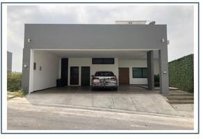 Foto de casa en venta en  , vista real, san pedro garza garcía, nuevo león, 13833921 No. 01
