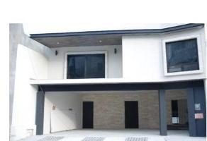 Foto de casa en venta en  , vista real, san pedro garza garcía, nuevo león, 13865192 No. 01