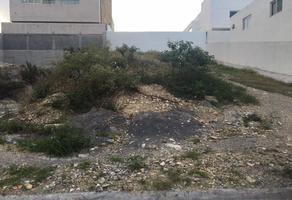 Foto de terreno habitacional en venta en  , vista real, san pedro garza garcía, nuevo león, 13984796 No. 01