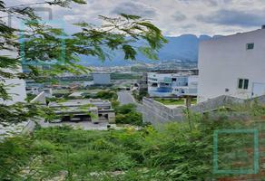 Foto de terreno habitacional en venta en  , vista real, san pedro garza garcía, nuevo león, 18023785 No. 01