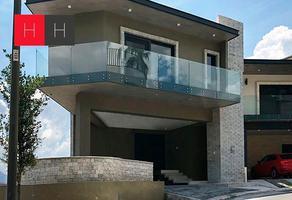 Foto de casa en venta en vista real , vista real, san pedro garza garcía, nuevo león, 0 No. 01