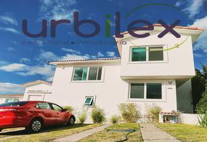 Foto de casa en renta en  , vista real y country club, corregidora, querétaro, 13627412 No. 01