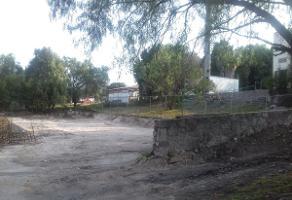 Foto de terreno habitacional en venta en  , vista real y country club, corregidora, querétaro, 13960232 No. 01