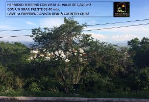 Foto de terreno habitacional en venta en  , vista real y country club, corregidora, querétaro, 13960276 No. 01