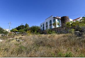 Foto de terreno habitacional en venta en  , vista real y country club, corregidora, querétaro, 13960328 No. 01