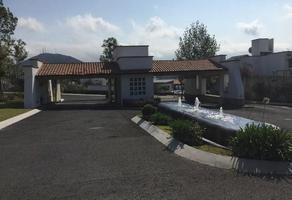 Foto de terreno habitacional en venta en  , vista real y country club, corregidora, querétaro, 13973062 No. 01