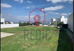 Foto de terreno habitacional en venta en  , vista real y country club, corregidora, querétaro, 14290899 No. 01
