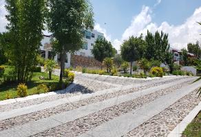 Foto de terreno habitacional en venta en  , vista real y country club, corregidora, querétaro, 15144533 No. 01