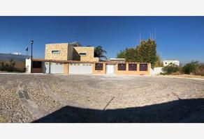 Foto de casa en venta en - -, vista real y country club, corregidora, querétaro, 0 No. 01