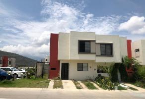 Foto de casa en condominio en renta en vistaa oriente , santa cruz de las flores, tlajomulco de zúñiga, jalisco, 0 No. 01