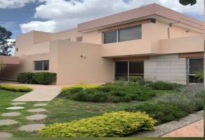 Foto de casa en renta en vistahermosa 320, privada álamos, san luis potosí, san luis potosí, 0 No. 01