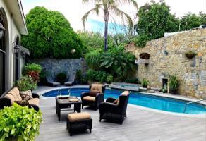 Foto de casa en venta en vistahermosa , vista hermosa, monterrey, nuevo león, 0 No. 01