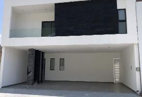 Foto de casa en venta en  , vistancias 1er sector, monterrey, nuevo león, 15145690 No. 01