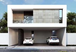 Foto de casa en venta en  , vistancias 1er sector, monterrey, nuevo león, 0 No. 01