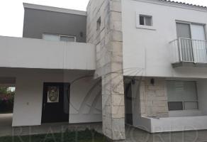 Foto de casa en venta en  , vistancias 1er sector, monterrey, nuevo león, 16960667 No. 01