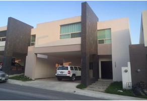 Foto de casa en renta en  , vistancias 2 sector, monterrey, nuevo león, 20991172 No. 01
