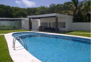 Foto de casa en venta en vistancias , residencial san miguel, carmen, campeche, 0 No. 01