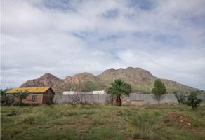 Foto de terreno habitacional en venta en  , vistas cerro grande, chihuahua, chihuahua, 18096786 No. 01