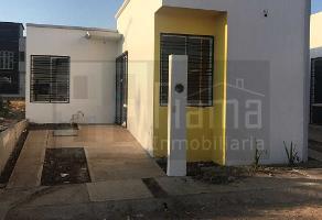 Foto de casa en venta en  , vistas de la cantera, tepic, nayarit, 0 No. 01