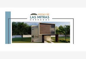 Foto de casa en venta en vistas de las mitras 00, rancho mitras, garcía, nuevo león, 0 No. 01