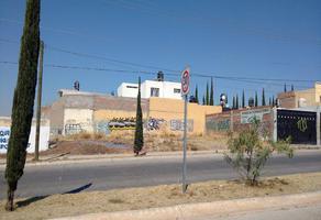 Foto de terreno habitacional en venta en  , vistas de oriente, aguascalientes, aguascalientes, 7977172 No. 01