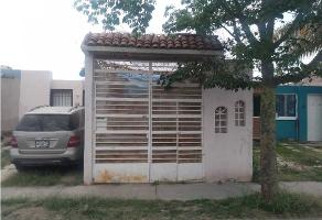 Foto de casa en venta en  , vistas de san agustin, tlajomulco de zúñiga, jalisco, 12537715 No. 01