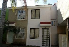Foto de casa en renta en  , vistas de san agustin, tlajomulco de zúñiga, jalisco, 0 No. 01