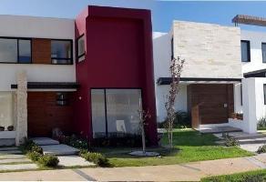Foto de casa en venta en  , vistas del cimatario, querétaro, querétaro, 13964155 No. 01