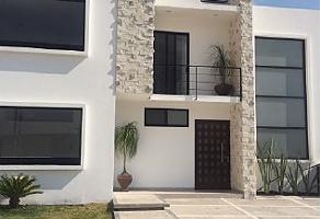 Foto de casa en venta en  , vistas del cimatario, querétaro, querétaro, 13964171 No. 01