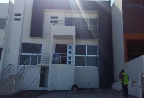 Foto de casa en venta en  , vistas del cimatario, querétaro, querétaro, 13964191 No. 01