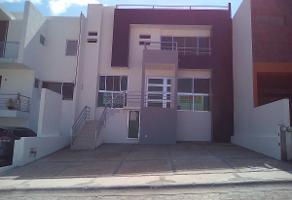 Foto de casa en venta en  , vistas del cimatario, querétaro, querétaro, 13964199 No. 01