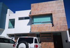 Foto de casa en venta en  , vistas del cimatario, querétaro, querétaro, 13964203 No. 01