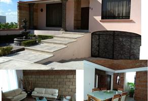 Foto de casa en venta en  , vistas del cimatario, querétaro, querétaro, 13964219 No. 01