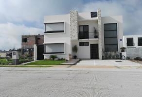 Foto de casa en venta en  , vistas del cimatario, querétaro, querétaro, 14034361 No. 01