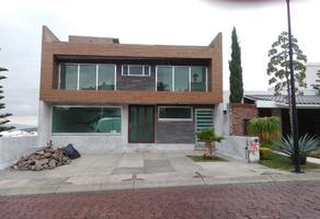 Foto de casa en venta en  , vistas del cimatario, querétaro, querétaro, 14034365 No. 01