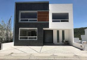 Foto de casa en venta en  , vistas del cimatario, querétaro, querétaro, 14034366 No. 01