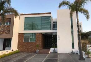 Foto de casa en venta en  , vistas del cimatario, querétaro, querétaro, 14106358 No. 01