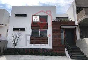 Foto de casa en venta en  , vistas del cimatario, querétaro, querétaro, 14292236 No. 01