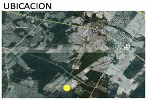 Foto de terreno comercial en venta en  , vistas del río, juárez, nuevo león, 21057248 No. 01