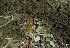 Foto de terreno habitacional en venta en vistas del sol 26, vistas del sol, zapopan, jalisco, 0 No. 01