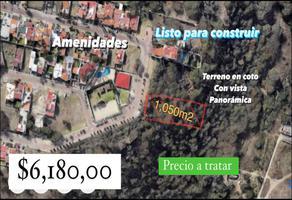 Foto de terreno habitacional en venta en vistas del sol 30, ciudad bugambilia, zapopan, jalisco, 0 No. 01