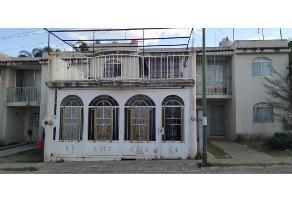 Foto de casa en venta en  , vistas del valle, tonalá, jalisco, 6747078 No. 01