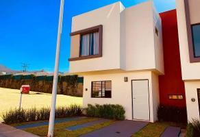 Foto de casa en venta en vistas sur , banus, tlajomulco de zúñiga, jalisco, 6905412 No. 01